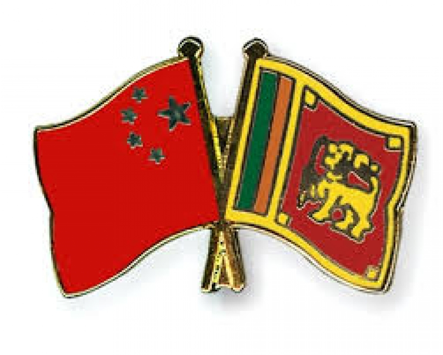 All development projects with Chinese aid will continue