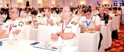 Galle Dialogue  Maritime Conference concludes