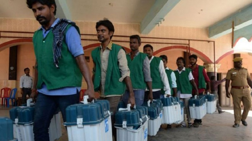 India election 2019: Poll official 'killed by Maoists'
