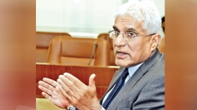 LANKANS PAY LOW TAXES, WANT SCANDINAVIAN-STYLE WELFARE - CBSL GOVERNOR