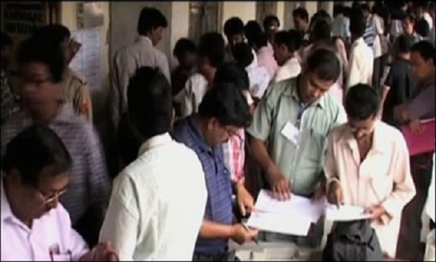 Indians began voting in world's biggest election
