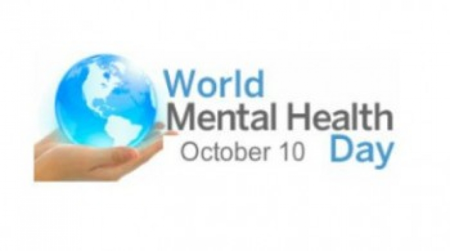 world mental health day - photo #9
