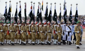 Pakistan observes 50th Defence Day today