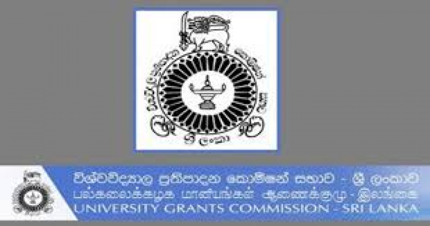 Mahapola scholarship is not pruned, U G C assures