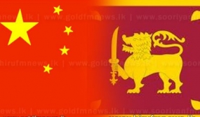 Sri Lanka, China pledge to boost military cooperation