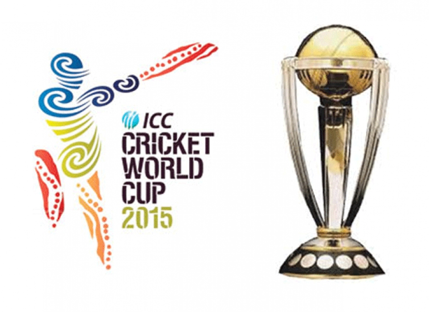 Nominated players for ICC World Cup 2015