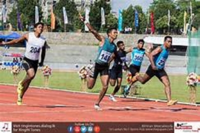 National Sports Festival starts on May 23