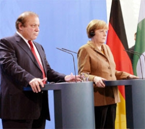 Pakistan, Germany agree to further enhance bilateral cooperation
