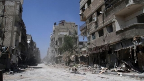 Nearly 200,000 killed since start of Syrian crisis: UN