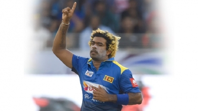 SLC gives Malinga green light to play in IPL