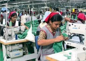 Encouraging women entrepreneurs USD 1.8m to set up 150 mini garment factories