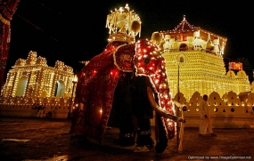 Dalada Perahera begins today