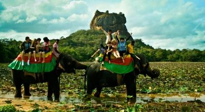 Sri Lanka confident of high tourist arrivals despited advisories
