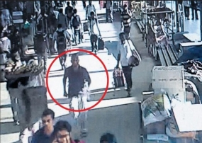 Chennai blasts probe: CCTV image provides first clue
