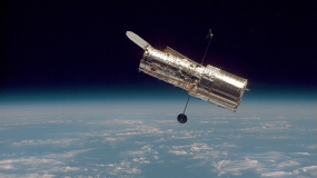 NASA eyeing largest ever telescope to trump Hubble