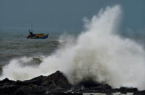 40 Trawlers carrying 640 fishermen gone missing in Bengal Bay