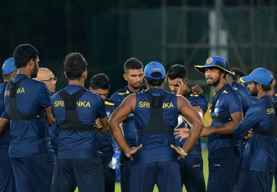 Scotland to host Sri Lanka for two ODIs in May 2019