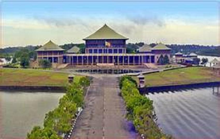Debate on NCM against Minister Bathiudeen on June 18, 19