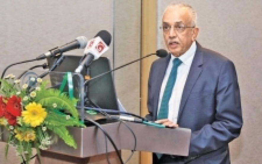 'MCC project to make Lanka attractive place to invest'