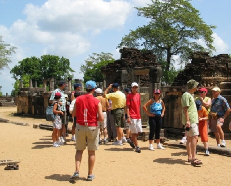 """Sri Lanka tourism arrivals increase 20.3% in May 2014"""