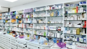 Registration of new pharmacies temporarily halted