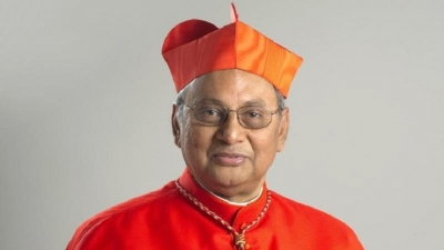 Cardinal's security concerns alert Forces