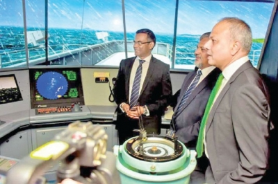 Minister urges quality training for prospective seafarers