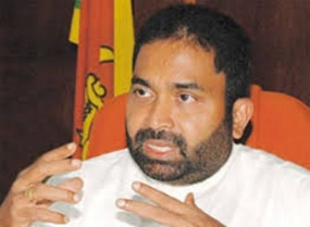 Power Minister requests not to obstruct public