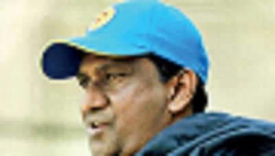 Asantha de Mel appointed National Team manager