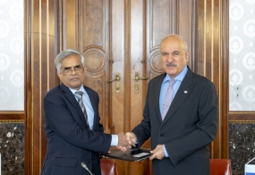 USD 50 million from OFID for implementation of Technological Education Development