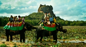 Sri Lanka tourist arrivals up by 19 percent in June 2018