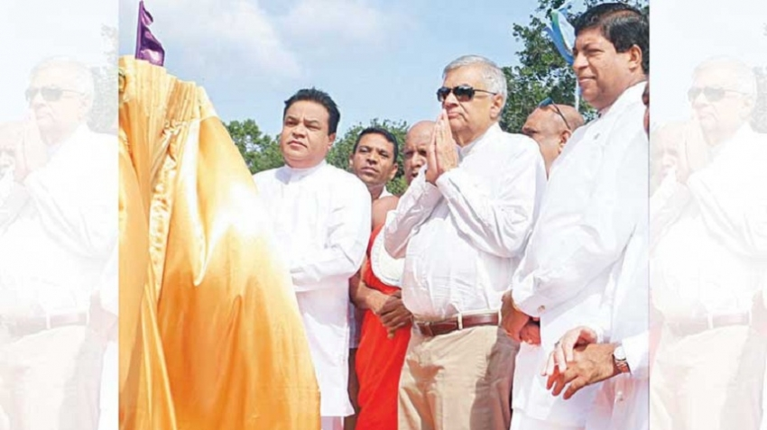 Since April 21 attack, Vesak, Poson, Esala Perahera, Madhu smoothly held'