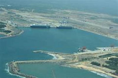 Hambantota International Port partners with NYK Japan