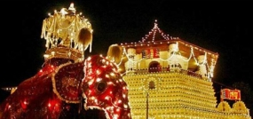 First 'Kumbal Perahera' tonight