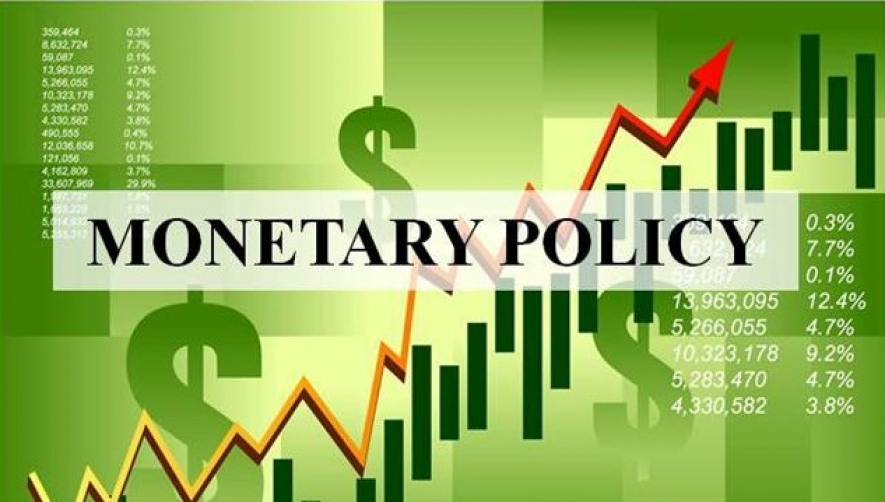 Sri Lanka S Current Monetary Policy Appropriate Cb