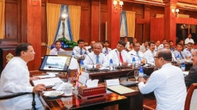 Discussion held on streamlining waste management