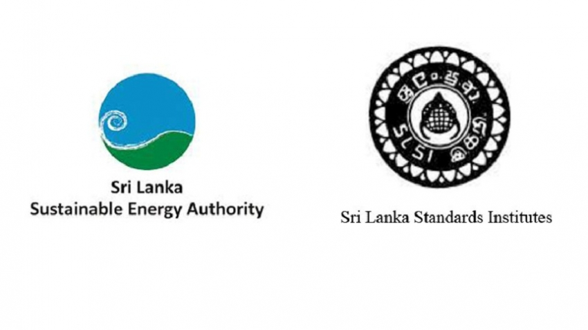 SLSI and SLSEA to introduce Energy Efficiency Labeling Scheme