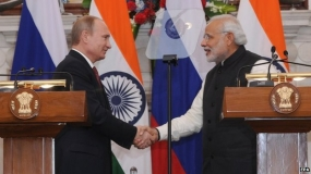 India Will Build At Least 10 More Nuclear Reactors With Russia's Help: PM Narendra Modi