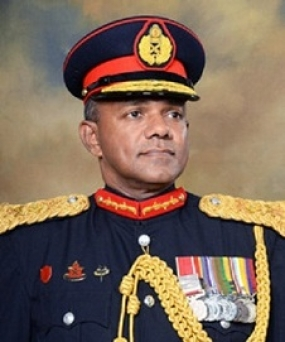 Army Chief to Deliver Late Gen. Dennis Perera Memorial Oration Today