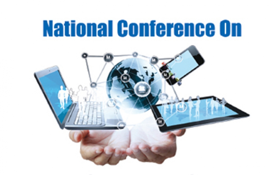 National Information Technology Conference 2014 inaugurated