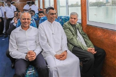 PM aims to modernize and transform Colombo to be best in SA