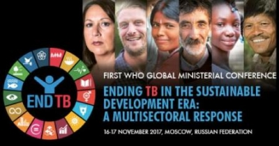 World summit on 'Ending TB in the world'