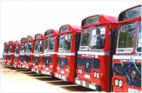 20 new buses for Anuradhapura District