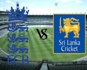 England to play Three Tests against Sri Lanka  in summer 2016