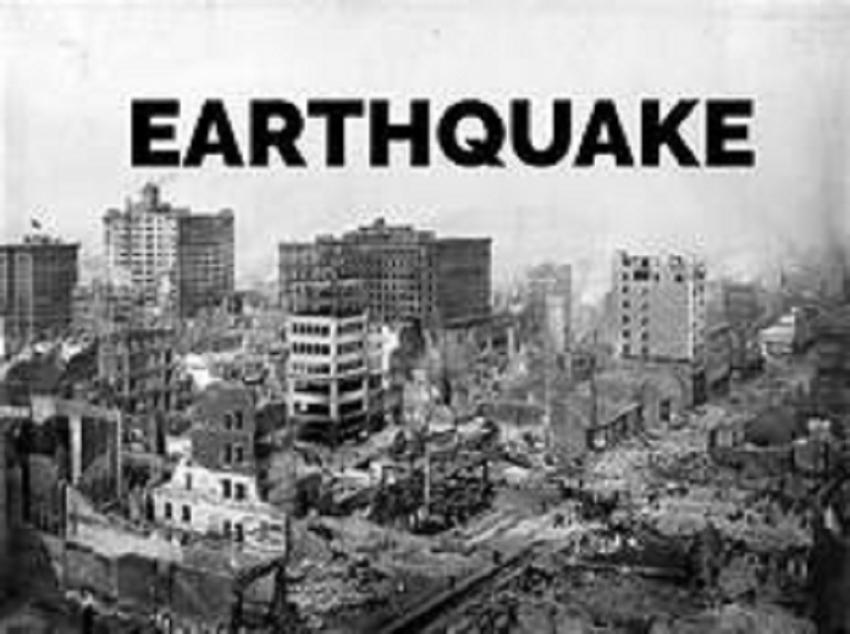 Indonesia earthquake - No harm to Sri Lanka: Met Dept.
