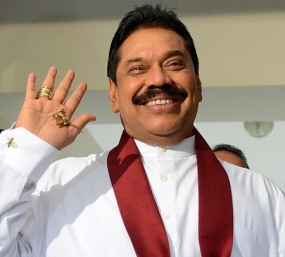 President of Sri Lanka is already in Bolivia to take part of the G-77 Summit