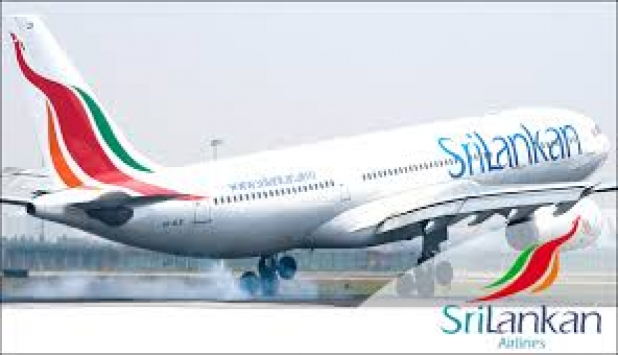 National carrier flies high at SLIM NASCO awards 2015