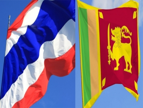 Lanka, Thailand to celebrate 60 years of diplomatic relations