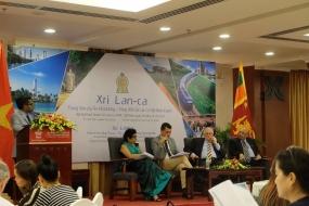 Sri Lanka Business Conclave held in Vietnam