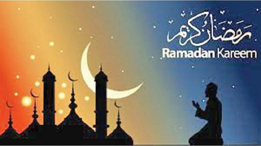 Ramadan, the month of charity